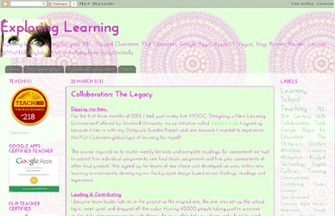http://mrshollyexploringlearning.blogspot.fr/2013/03/collaboration-legacy.html?spref=tw
