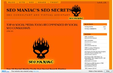 http://shroomz81.wix.com/seomaniac/apps/blog/seo-maniacs-social-media-and-seo-tools