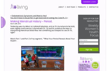 http://floliving.com/blog/2013/03/making-menstrual-history-period/