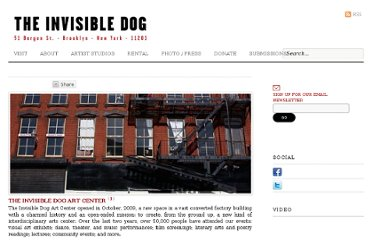 http://theinvisibledog.org/about/about-the-invisible-dog/