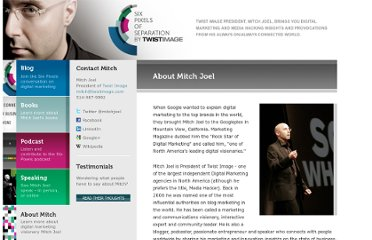 http://www.twistimage.com/about-mitch/