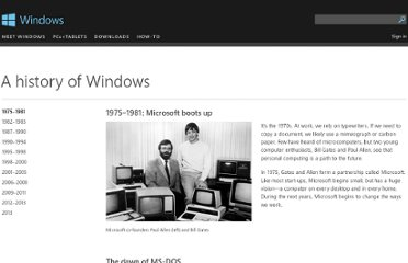 http://windows.microsoft.com/en-us/windows/history
