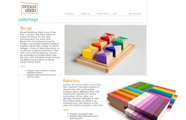 http://www.brincadada.com/products/colortoys