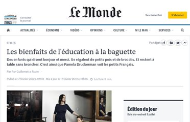 http://www.lemonde.fr/style/article/2012/02/17/les-bienfaits-de-l-education-a-la-baguette_1644288_1575563.html