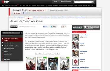 http://www.ign.com/wikis/assassins-creed