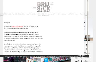 http://www.brusick.net/STEPHANIE-BRUSICK-GRAPHISTE-ET-ILLUSTRATRICE-FREELANCE-A-GENEVE
