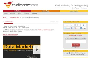 http://chiefmartec.com/2010/01/data-marketing-for-web-30/