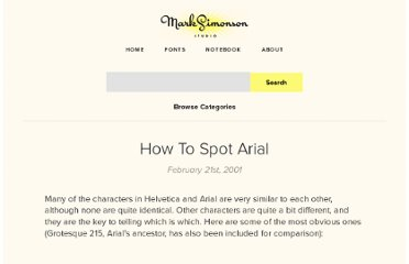http://www.marksimonson.com/notebook/view/how-to-spot-arial