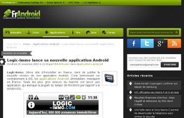 http://www.frandroid.com/applications/49653_logic-immo-lance-sa-nouvelle-application-android