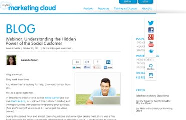 http://www.salesforcemarketingcloud.com/blog/2011/10/webinar-understanding-the-hidden-power-of-the-social-customer/