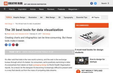 http://www.creativebloq.com/design-tools/data-visualization-712402