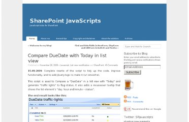 http://spjsblog.com/2008/11/26/compare-duedate-with-today-in-list-view/