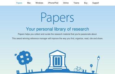 research websites for research papers