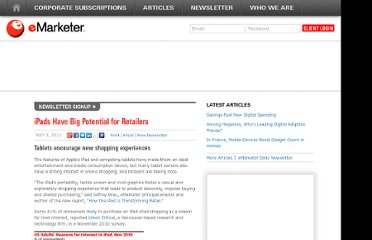 http://www.emarketer.com/Article/iPads-Have-Big-Potential-Retailers/1008370