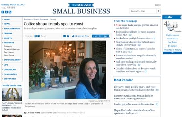 http://www.thestar.com/business/small_business/people/2012/05/08/coffee_shop_a_trendy_spot_to_roost.html
