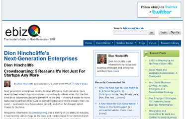 http://www.ebizq.net/blogs/enterprise/2009/09/crowdsourcing_5_reasons_its_no.php