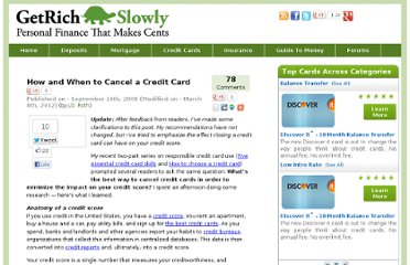 http://www.getrichslowly.org/blog/2008/09/16/how-and-when-to-cancel-a-credit-card/