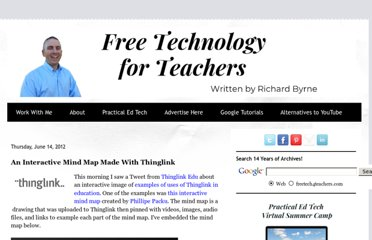 http://www.freetech4teachers.com/2012/06/interactive-mind-map-made-with.html#.UVGbTdF-P0O