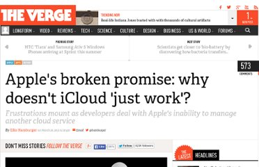 http://www.theverge.com/2013/3/26/4148628/why-doesnt-icloud-just-work