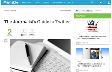 http://mashable.com/2009/05/14/twitter-journalism/