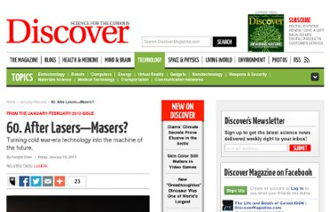 http://discovermagazine.com/2013/jan-feb/60-after-lasers---masers#.UVMEjdF-P0N