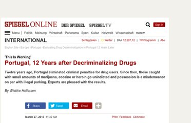 http://www.spiegel.de/international/europe/evaluating-drug-decriminalization-in-portugal-12-years-later-a-891060.html