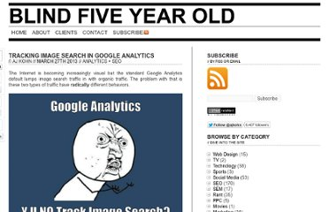 http://www.blindfiveyearold.com/tracking-image-search-in-google-analytics