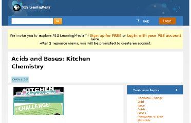http://www.pbslearningmedia.org/resource/phy03.sci.phys.matter.zkitchen/acids-and-bases-kitchen-chemistry/