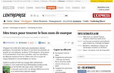 http://lentreprise.lexpress.fr/marketing-et-vente/comment-trouver-le-bon-nom-de-marque_31751.html?p=2