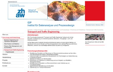 http://www.idp.zhaw.ch/de/engineering/idp/forschung/transport-and-traffic-engineering.html