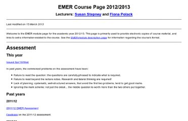 http://www-module.cs.york.ac.uk/emer/