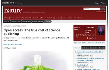 http://www.nature.com/news/open-access-the-true-cost-of-science-publishing-1.12676