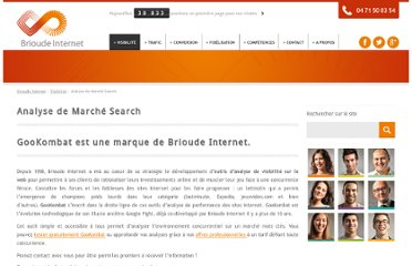 http://www.brioude-internet.fr/visibilite/gookombat-l-analyse-web-marketing-comme-jamais