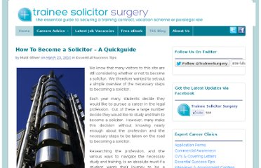 http://www.traineesolicitorsurgery.co.uk/how-to-become-a-solicitor/