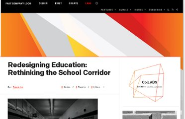 http://www.fastcolabs.com/1598539/redesigning-education-rethinking-school-corridor