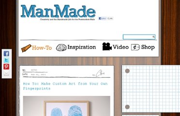 http://manmadediy.com/users/chris/posts/765-how-to-make-custom-art-from-your-own-fingerprints