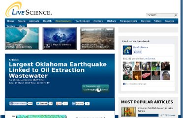 http://www.livescience.com/28221-wastewater-injection-caused-oklahoma-earthquake.html
