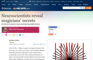 http://www.nbcnews.com/id/40530723/ns/technology_and_science-science/t/neuroscientists-reveal-magicians-secrets/#.UCK4zk1lRcR