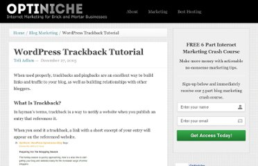 http://www.optiniche.com/blog/117/wordpress-trackback-tutorial/