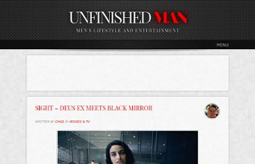 http://www.unfinishedman.com/sight-deus-ex-meets-black-mirror/#axzz2OrSYNk1r