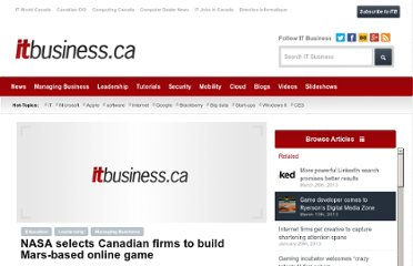 http://www.itbusiness.ca/news/nasa-selects-canadian-firms-to-build-mars-based-online-game/16692