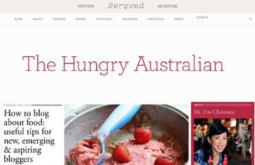 http://hungryaustralian.com/2012/02/how-to-blog-about-food-useful-tips-for-new-emerging-and-aspiring-food-bloggers
