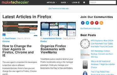 http://www.maketecheasier.com/category/firefox