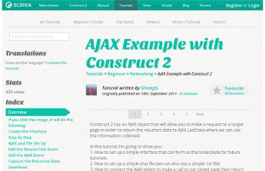 https://www.scirra.com/tutorials/61/ajax-example-with-construct-2