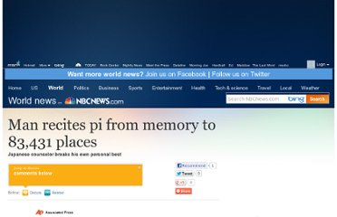 http://www.nbcnews.com/id/8456677/ns/world_news/t/man-recites-pi-memory-places/#.UDVEmEJIB8A