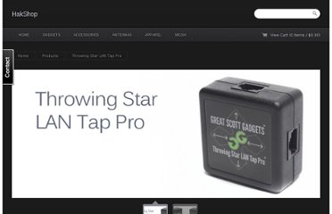 http://hakshop.com/products/throwing-star-lan-tap-pro
