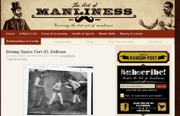 http://www.artofmanliness.com/2010/07/14/boxing-basics-part-iii-defense/