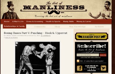 http://www.artofmanliness.com/2010/08/11/boxing-basics-part-v-punching-hookuppercut/