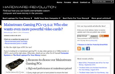http://www.hardware-revolution.com/mainstream-gaming-pcs-v3-8-1/