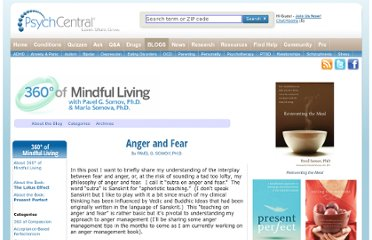 http://blogs.psychcentral.com/mindful-living/2013/03/anger-and-fear/